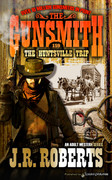 The Huntsville Trip  by J.R. Roberts  (eBook)
