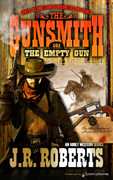 The Empty Gun by J.R. Roberts (Print)