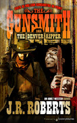 The Denver Ripper by J.R. Roberts (Print)