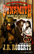 Crime of Passion by J.R. Roberts  (eBook)