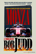 MONZA by Bob Judd (eBook)
