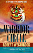 Warrior Circle by Robert Westbrook (Print)