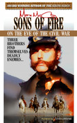 Sons of Fire by Max McCoy (Print)