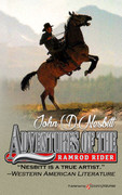Adventures of the Ramrod Rider by John D. Nesbitt (Print)