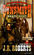 Grave Hunt by J.R. Roberts  (eBook)