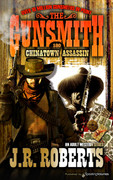 Chinatown Assassin by J.R. Roberts  (eBook)