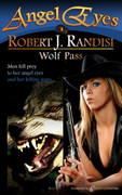 Wolf Pass by Robert J. Randisi (Print)