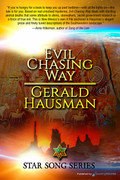 Evil Chasing Way by Gerald Hausman (Print)