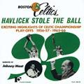 Boston Celtics: Havlicek Stole the Ball (MP3 Audio Entertainment)