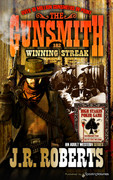 Winning Streak by J.R. Roberts  (eBook)