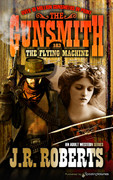 The Flying Machine by J.R. Roberts  (eBook)