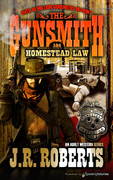 Homestead Law by J.R. Roberts  (eBook)