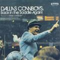 Dallas Cowboys: Back in the Saddle Again! (MP3 Audio Entertainment)