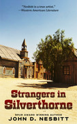 Strangers in Silverthorne by John D. Nesbitt (eBook)
