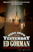 Ride into Yesterday by Ed Gorman (eBook)