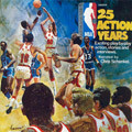 NBA: 25 Action Years (MP3 Audio Entertainment)