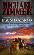 FANDANGO by Michael Zimmer (Print)