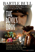 The Devil's Oasis by Bartle Bull (Print)