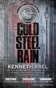 Cold Steel Rain by Kenneth Abel (eBook)