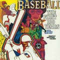 Professional Baseball - The First 100 Years (MP3 Audio Entertainment)
