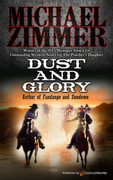 Dust and Glory by Michael Zimmer (Print)