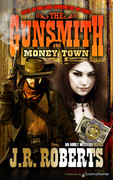 Money Town by J.R. Roberts  (eBook)