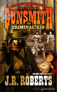 Criminal Kin by J.R. Roberts  (eBook)