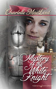 Mystery of the White Knight by Charlotte MacLeod (eBook)