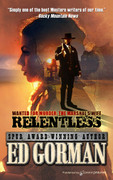 Relentless by Ed Gorman (eBook)