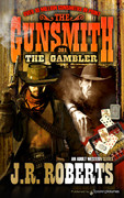 The Gambler by J.R. Roberts  (eBook)