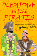 Keypya and the Pirates by L. Sydney Abel (Print)