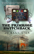 The Primrose Switchback by Jo Bannister (eBook)