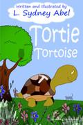 Tortie Tortoise by L. Sydney Abel (Print)