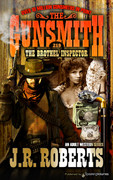 The Brothel Inspector by J.R. Roberts  (eBook)