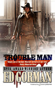 Trouble Man by Ed Gorman (eBook)