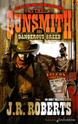Dangerous Breed by J.R. Roberts  (eBook)