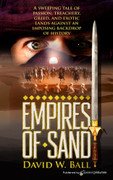Empires of Sand by David W. Ball (eBook)