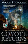 Coyote Returns by Micah S. Hackler (eBook)