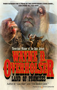 Land of Promises by Wayne D. Overholser (eBook)
