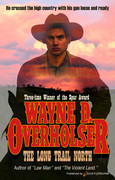 The Long Trail North by Wayne D. Overholser (eBook)