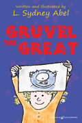 Gruvel the Great by L. Sydney Abel (Print)
