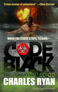 Code Black by Charles Ryan (Print)