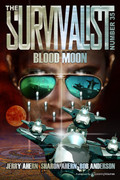 Blood Moon by Jerry Ahern, Sharon Ahern & Bob Anderson (eBook)
