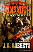 Pay Dirt by J.R. Roberts  (eBook)