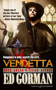 Vendetta by Ed Gorman (eBook)