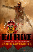 Dead Brigade by James Lovegrove (eBook)