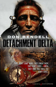 Detachment Delta by Don Bendell (eBook)
