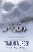 Trail of Murder by Christine Andreae (eBook)