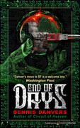 End of Days by Dennis Danvers (eBook)