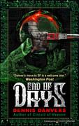 End of Days by Dennis Danvers (eBook)
